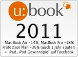 u:book Aktion