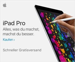 iPad Pro. Alles, was du machst, machst du besser.